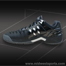 Yonex Power Cushion 308 Black Mens Tennis Shoes