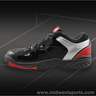 Yonex Power Cushion 308 Black Junior Tennis Shoes