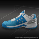 Yonex Power Cushion 308 Blue Womens Tennis Shoes