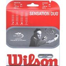 Wilson *HYBRID* Sensation Duo Enduro Pro(main) - Sensation(cross)