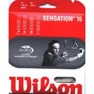 Wilson Sensation 16 Tennis String