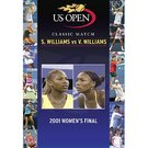 Serena vs Venus US Open 2001 DVD