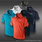 Nike Boys Boarder UV Polo