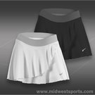Nike Ruffle Knit Skirt