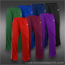 Asics Womens Team Cabrillo Pant