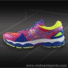 Asics Gel Nimbus 14 Womens Running Shoes