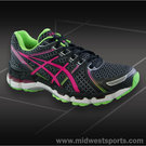 Asics Gel Kayano 19 Womens Running Shoes T350N-9035