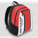Dunlop Club Red BackPack Tennis Bag