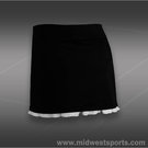 Jo Fit Casablanca Ruffle Skirt