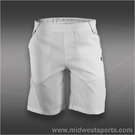 Fila Boys Contrast Stitch Short