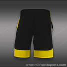 Fila Boys Tennis Short-Black