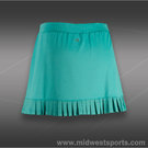 Tail Rip Tide Pleated Skirt