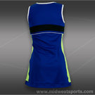 Fila Girls Center Court Dress