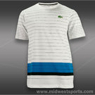 Lacoste Super Light Stripe Crew