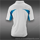 Fila Mens Center Court Printed Polo TM123R42-100