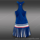 Fila Heritage Carwash Dress