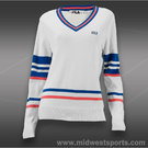 Fila Heritage Sweater