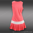 Fila Heritage Pleated Dress