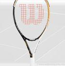 Wilson Tempest Four BLX Tennis Racquet