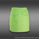 JoFit Morocco Mina Skirt-Neon Green