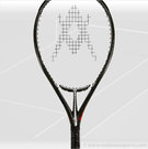 Volkl Organix 1 Tennis Racquet