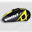 Volkl Team Combi Black/Yellow 6 Pack Tennis Bag