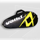 Volkl Team Pro Yellow/Black 3 Pack Tennis Bag