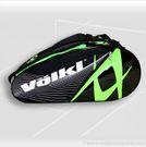 Volkl Team Mega Neon Green/Black Tennis Bag