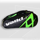 Volkl Team Combi Neon Green/Black 6 Pack Tennis Bag