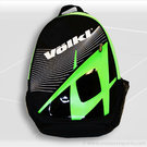 Volkl Team Backpack Neon Green/Black Tennis Bag