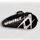 Volkl Tour Combi Bag Silver/Black