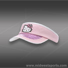 Hello Kitty Sport Junior Visor