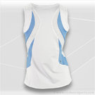 DUC Womens Team Double Digits Tank