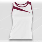 DUC Womens Team Slice Tank