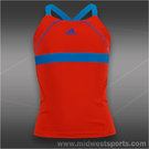 adidas Girls adipower Barricade Tank