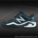 New Balance WC 1187BW (D) Womens Tennis Shoes