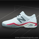 New Balance WC 1187WP (B) Womens Tennis Shoes