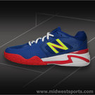 New Balance WC1296BP (D) Womens Tennis Shoes