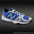 New Balance WC 696SB (D) Womens Tennis Shoes