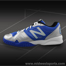 New Balance WC 696SB (B) Womens Tennis Shoes