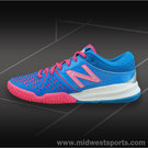 New Balance WC 851BP (B) Womens Tennis Shoes