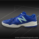 New Balance WC 996BL (B) Womens Tennis Shoes