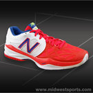 New Balance WC 996WP (D) Womens Tennis Shoes