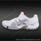 Asics Gel Challenger 8 Womens Tennis Shoes E152Y-0122