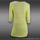 New Balance Anue Chai 3/4 Sleeve Top