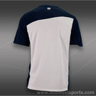 Wilson Team Colorblock Crew-Navy Blue