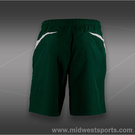 Wilson Team Woven Short-Forest Green