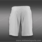 Wilson Team Woven Short-White