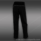 Wilson Solana Warm-up Pant-Black