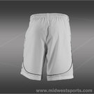 Wilson Colorblock 10 Inch Short-White